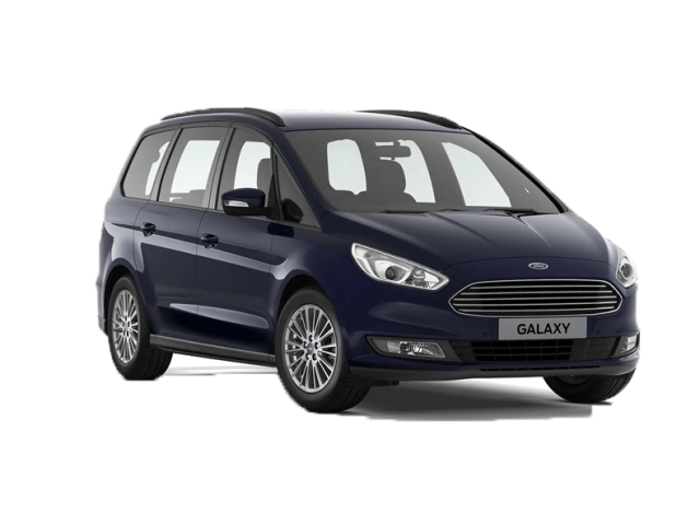 FORD GALAXY Motability Offer